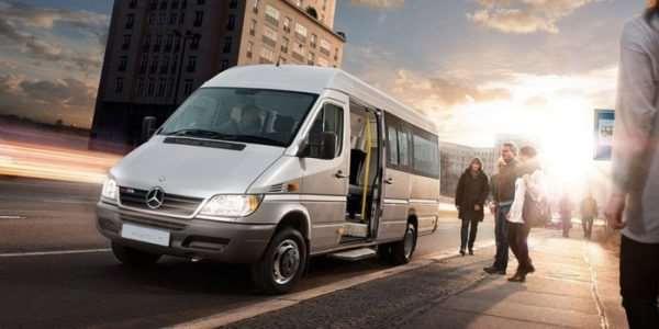 Преимущества пассажирских перевозок автомобильным транспортом