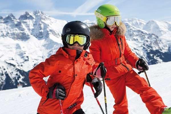 Как не ошибиться при выборе горнолыжного инвентаря