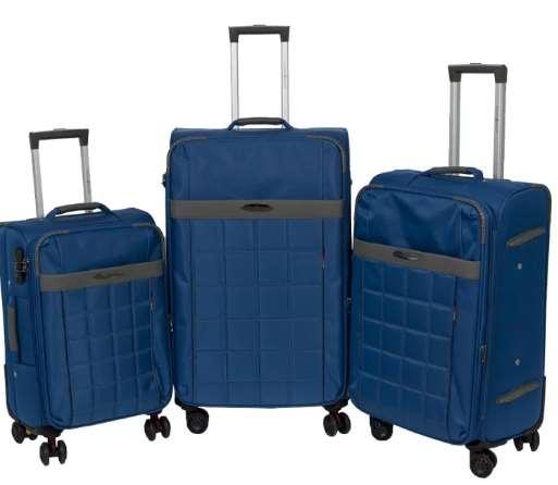 Где можно приобрести качественный и недорогой чемодан?