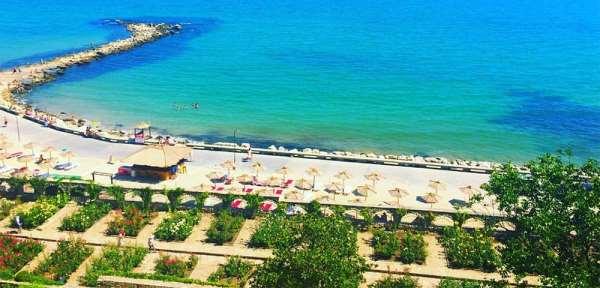 Пляжный отдых в сентябре может быть не менее качественным