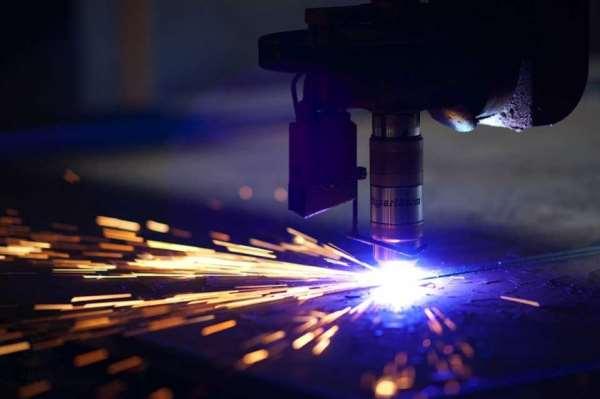 Особенности конструкции оборудования для лазерной резки металла