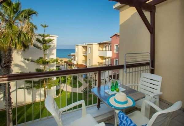 Лучшие апартаменты на Кипре по соотношению цены и качества
