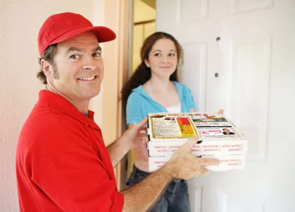 Как не ошибиться в выборе доставки еды на дом