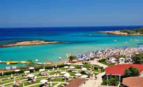 Основные преимущества отдыха на Кипре