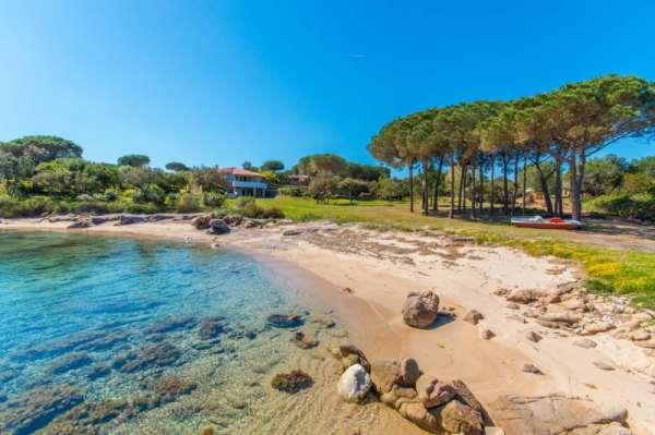Несколько причин отдохнуть в октябре в Сардинии и Сицилии