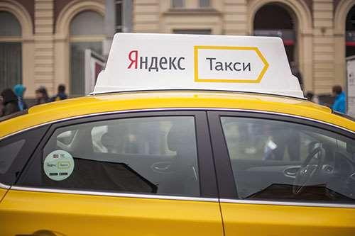 Как водителю такси найти много заказов?