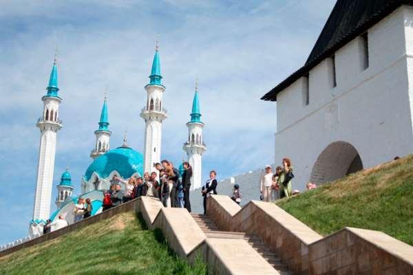 «Юнион» - лучшие экскурсии по главным достопримечательностям Казани