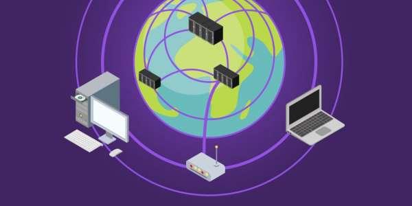 Какие преимущества дает использование прокси-сервера?