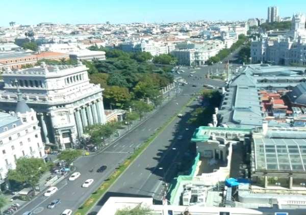 Веб-камеры Испании – вся страна как на ладони