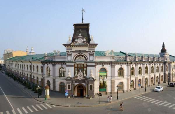 Достопримечательности Казани, способные удивить любого туриста
