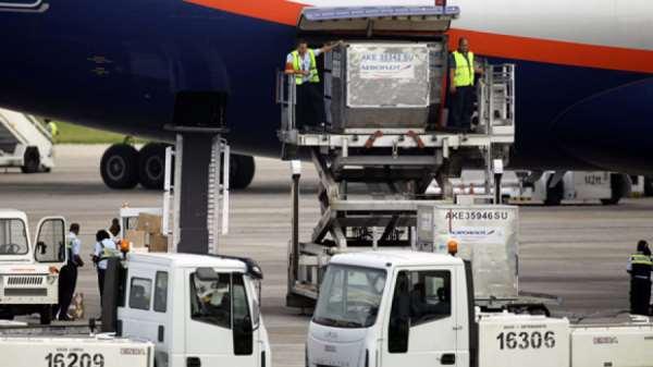 «Ю-Ти-Джи-Экспресс» - быстрая отправка грузов из Шереметьево
