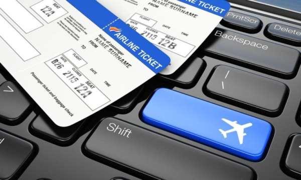 Как приобрести авиобилеты онлайн выгодно
