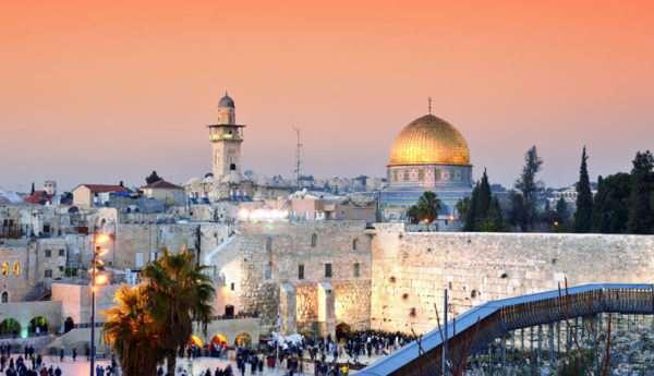 Какие достопримечательности можно посетить в Израиле