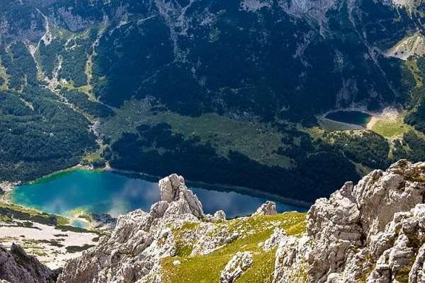 Места, которые стоит включить в экскурсионный маршрут по Черногории