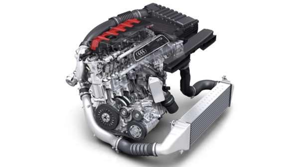 Двигатель Ауди – эталон надежности и немецкого качества