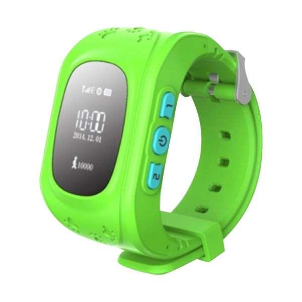 Smart Baby Watch – лучшие смарт-часы для вашего ребенка