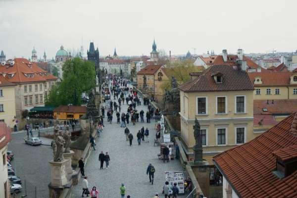 """3 дня в Праге с Туристическим Агентством  """"Style-Voyage"""""""