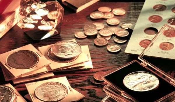 Какое значение имеет монета с точки зрения нумизматики?