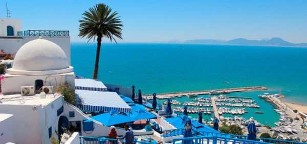 Тунис – отличное место для экскурсий и туризма