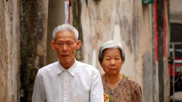 Как начисляется пенсия в Китае
