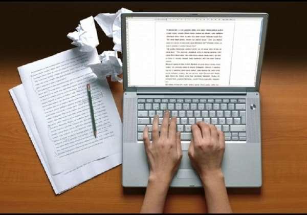 Главные правила написания курсовой работы