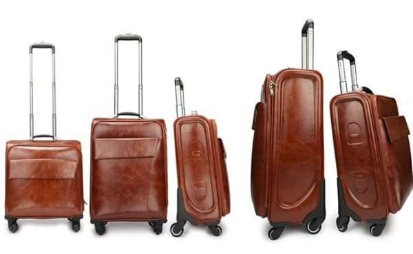 Какой должна быть хорошая дорожная сумка