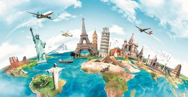 Open the world – портал для любителей путешествий