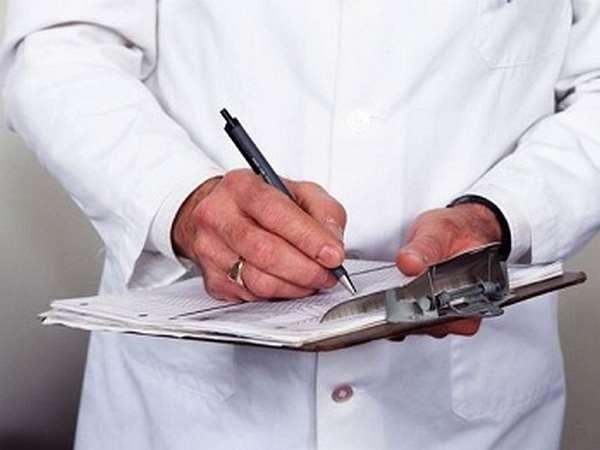 Справка от педиатра – секреты быстрого получения