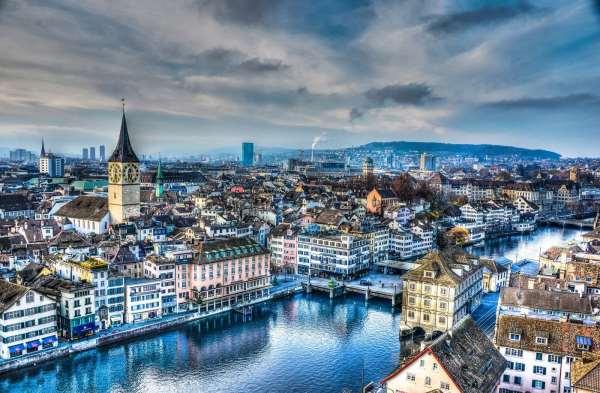 10 интересных фактов о Швейцарии