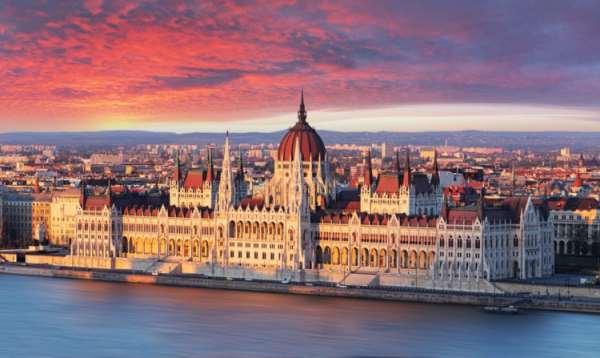 Какие достопримечательности  в Будапеште должен посетить каждый турист