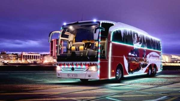 Автобусные туры из Калининграда