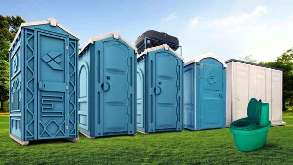 Аренда туалетных кабин – лучшее решение санитарно-гигиенических проблем