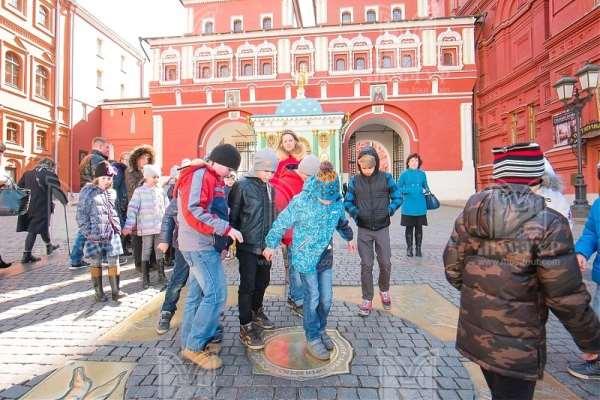 Экскурсии для школьников в Москве – изучение столицы в интересной форме