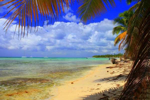 Саона – тропический остров, который мечтает посетить любой турист