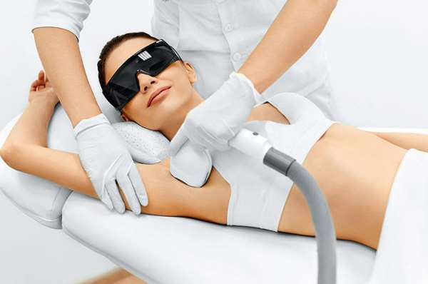 Лазерная эпиляция – эффективное избавление от нежелательных волос