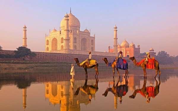 Несколько важных причин посетить Индию