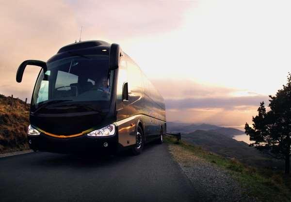 Автобусные туры – возможность побывать в различных странах Европы