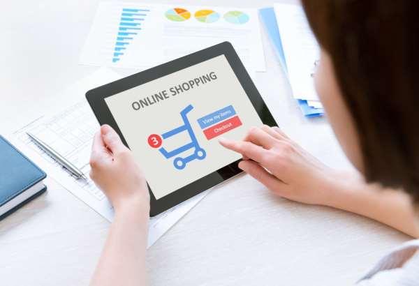 Онлайн-покупки – заказывайте любые товары просто и быстро