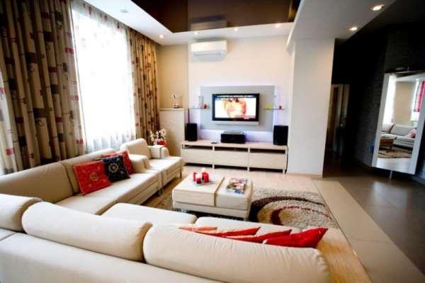 Аренда квартиры посуточно – максимальный комфорт и экономия