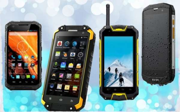 Классы защиты современных защищенных смартфонов