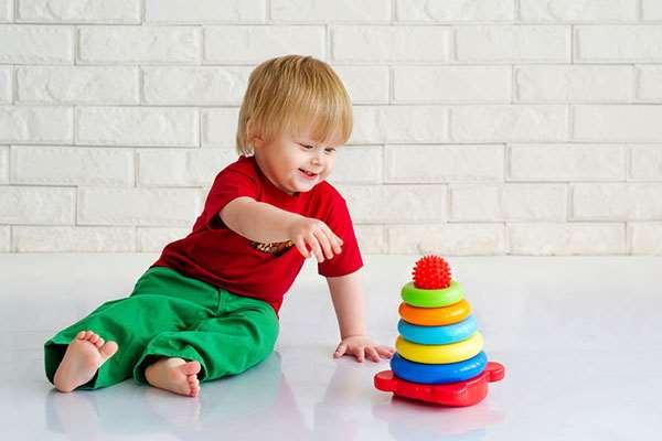 Традиционные детские игрушки – максимум пользы и безопасность