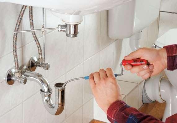 Как самостоятельно устранить засор канализации химическими средствами