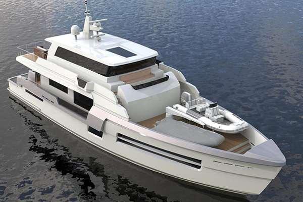 Четыре важные причины купить яхту