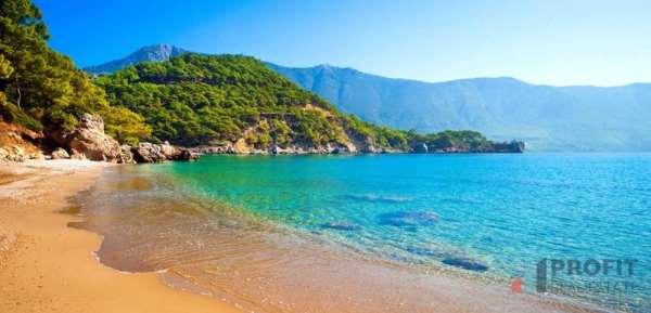 Как купить недвижимость в Турции?
