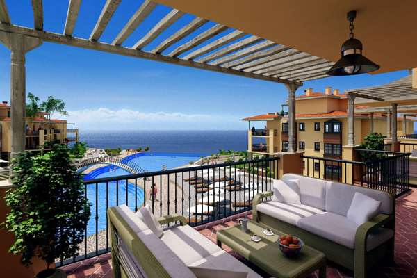 5-Invest – квартиры и апартаменты в Испании