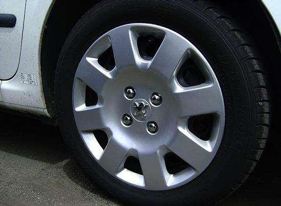 Колпаки на авто – декоративный элемент и защита тормозной системы
