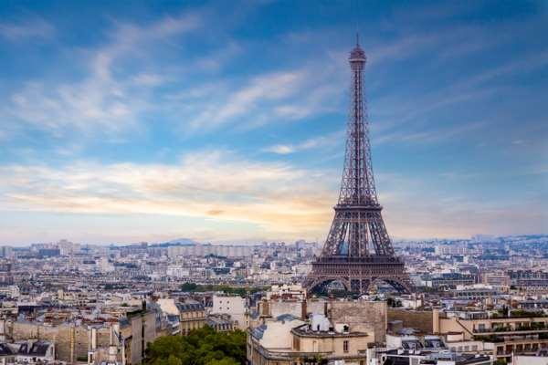 Какие достопримечательности стоит посетить в Париже