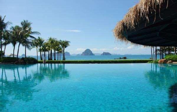 Экзотический отдых в Таиланде