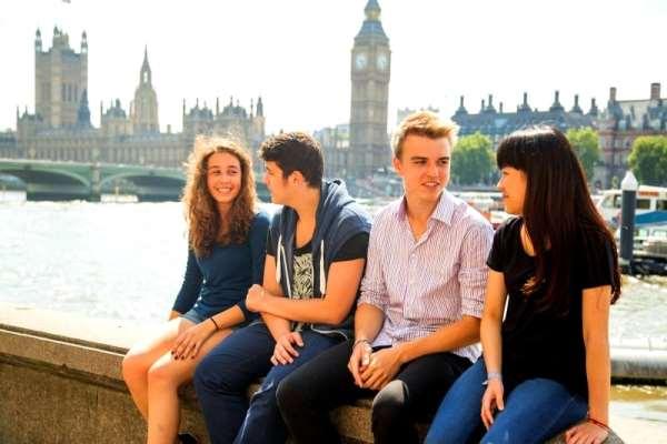 Детские летние каникулы в Англии – лучший отдых и изучение английского языка