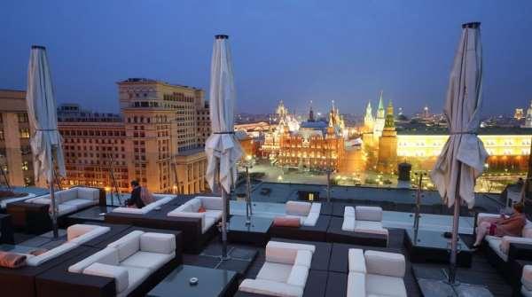 Отдых в Москве – каждый найдет развлечения по вкусу